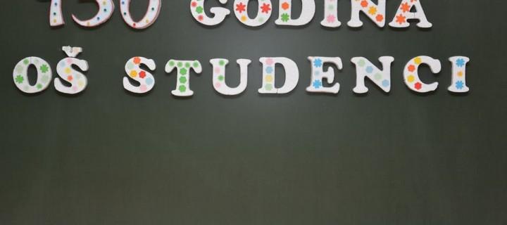 PONOS I DIKA STUDENACA – ŠKOLA