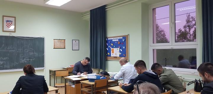 SJEDNICA OPĆINSKOG VIJEĆA U STUDENCIMA