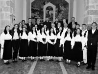 """Korizmeni koncert KUD-a """"Klek"""""""