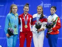 Studenci i Hrvatska slave! Zlatna Lucija!