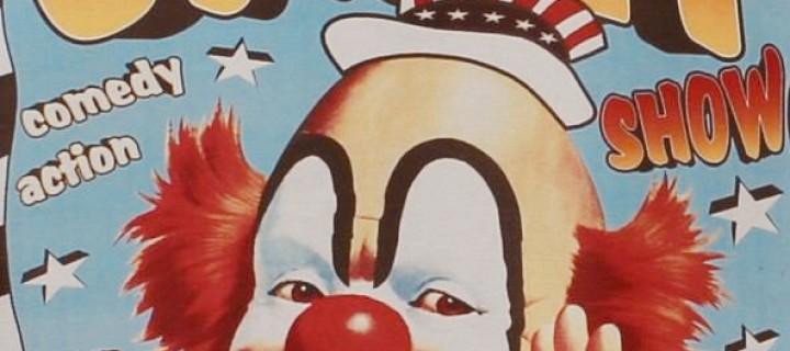 Cirkus u našem malom mjestu