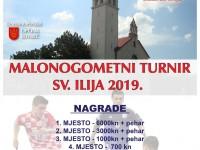 Malonogometnim turnirom započinje Studenačko Lito 2019.