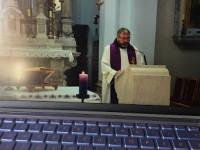 Slavlje svetih misa i pobožnosti-ONLINE
