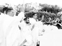 Mlada misa don Mirka Šakića