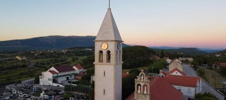 Počela duhovna obnova kao priprava za proslavu sv. Ilije – prati je bogat kulturni i sportski program KUŠU Studa