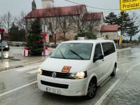 Prve studenačke donacije stigle u Petrinju