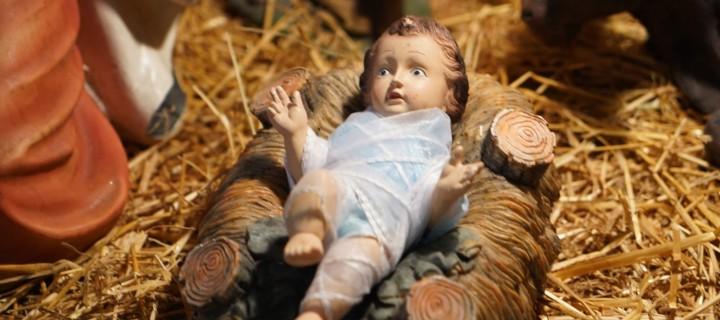 Na dobro Vam došlo porođenje Isusovo